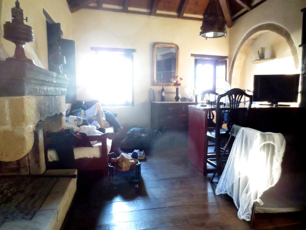 Hotel room Monemvasia